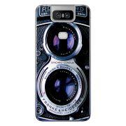 Capa Personalizada Asus Zenfone 6 ZS630KL - Textura - TX56
