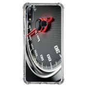 Capa Personalizada Asus Zenfone Max Pro (M2) ZB631KL - Velocímetro - VL06