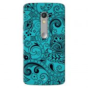 Capa Personalizada Exclusiva Motorola Moto X Play XT1563 - AT15
