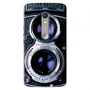 Capa Personalizada Exclusiva Motorola Moto X Play XT1563 - TX56