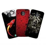 Capa Personalizada para Motorola Moto Z3 Play