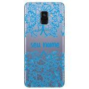 Capa Personalizada Galaxy A8 2018 - NM16