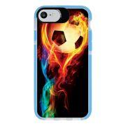 Capa Personalizada Intelimix Intelishock Azul Apple iPhone 7 - Esportes - EP02