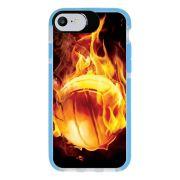 Capa Personalizada Intelimix Intelishock Azul Apple iPhone 7 - Esportes - EP05