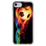 Capa Personalizada Intelimix Intelishock Branca Apple iPhone 7 - Esportes - EP02