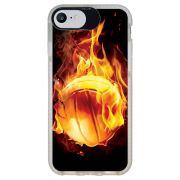 Capa Personalizada Intelimix Intelishock Branca Apple iPhone 7 - Esportes - EP05