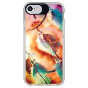 Capa Personalizada Intelimix Intelishock Branca Apple iPhone 7 - Filtro dos Sonhos - AT16