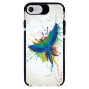 Capa Personalizada Intelimix Intelishock Preta Apple iPhone 7 - Pets - PE18