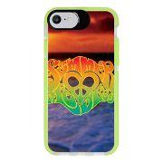 Capa Personalizada Intelimix Intelishock Verde Apple iPhone 7 - Summer Love - AT40