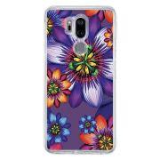 Capa Personalizada para LG G7 ThinQ G710 Florais - FL10