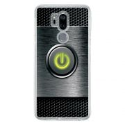 Capa Personalizada para LG G7 ThinQ G710 Hightech - HG07
