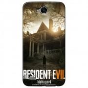 Capa Personalizada LG K10 Power  - Resident Evil - RD03