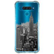 Capa Personalizada LG K12 Prime X525 - Empire States - MC12