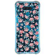 Capa Personalizada LG K12 Prime X525 - Floral - FL28
