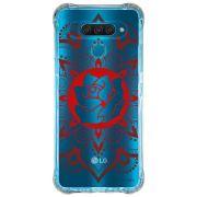 Capa Personalizada LG K12 Prime X525 - Mandala Floral - TP258