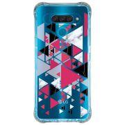 Capa Personalizada LG K12 Prime X525 - Mármore - MM03