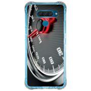 Capa Personalizada LG K12 Prime X525 - Velocímetro - VL06