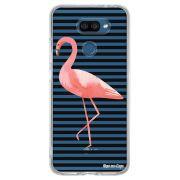 Capa Personalizada LG K40S X430 - Flamingos - TP317