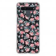 Capa Personalizada LG K41S K410 - Floral - FL28