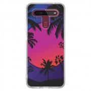 Capa Personalizada LG K51S K510 - Coqueiros - TX76