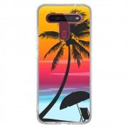 Capa Personalizada LG K51S K510 - Coqueiros - TX77