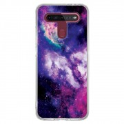 Capa Personalizada LG K51S K510 - Galaxia - TX49