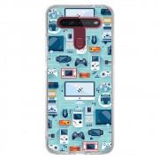 Capa Personalizada LG K51S K510 - Games - VT13