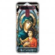 Capa Personalizada LG K51S K510 - Religião - RE15