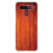 Capa Personalizada LG K51S K510 - Textura - TX45