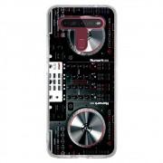 Capa Personalizada LG K51S K510 - Textura - TX55
