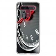 Capa Personalizada LG K51S K510 - Velocímetro - VL06