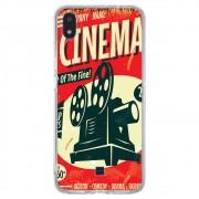 Capa Personalizada LG K8+ MX120 - Cinema - VT08