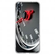 Capa Personalizada LG K8+ MX120 - Velocímetro - VL06