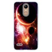Capa Personalizada LG K9 X210 Planetas - AT29