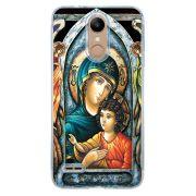 Capa Personalizada para LG K9 X210 Religião - RE15