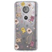 Capa Personalizada para Motorola Moto E5 Cute - TP11