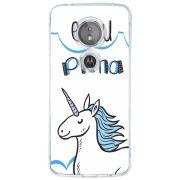 Capa Personalizada Motorola Moto E5 Memes - ME03