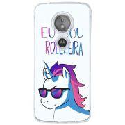 Capa Personalizada Motorola Moto E5 Memes - ME04