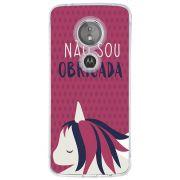Capa Personalizada Motorola Moto E5 Memes - ME09