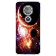 Capa Personalizada Motorola Moto E5 Planetas - AT29