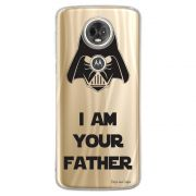 Capa Personalizada para Motorola Moto E5 Plus - I am Your Father - TP201