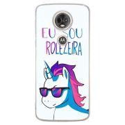 Capa Personalizada Motorola Moto E5 Plus - Memes - ME04