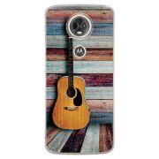 Capa Personalizada Motorola Moto E5 Plus - Música - MU03
