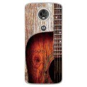 Capa Personalizada Motorola Moto E5 Plus - Música - MU07