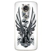 Capa Personalizada Motorola Moto E5 Plus - Música - MU29