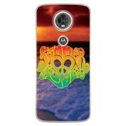 Capa Personalizada Motorola Moto E5 Plus - Summer Love - AT40