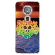 Capa Personalizada Motorola Moto E5 Summer Love - AT40