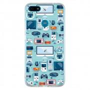 Capa Personalizada Motorola Moto E6 Play XT2029 - Games - VT13