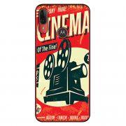 Capa Personalizada Motorola Moto E6 Plus XT2025 - Cinema - VT08