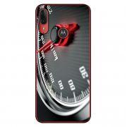Capa Personalizada Motorola Moto E6 Plus XT2025 - Velocímetro - VL06